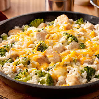 Easy Chicken Breast With Broccoli Recipes.