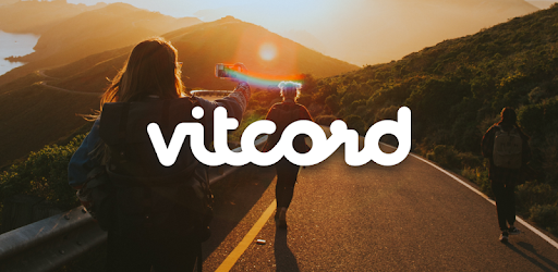 Vitcord - Video Stories Together for PC