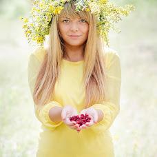 Wedding photographer Evgeniya Shamkova (shamkova13). Photo of 12.09.2015