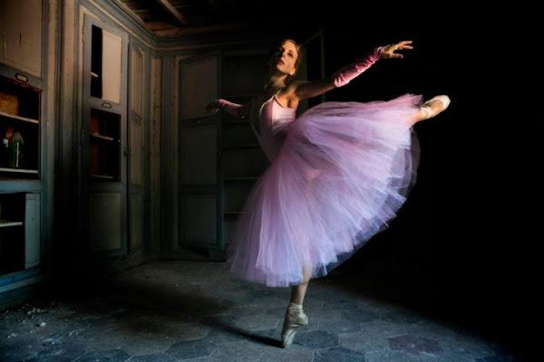 Dancer di 4EverMemories