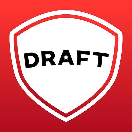 DRAFT: Daily & Season-Long Fantasy Sports Drafts