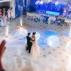 Wedding photographer Vasil Dochinec (Vasilij33). Photo of 01.07.2018