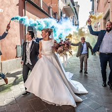 Wedding photographer Fabio Oddi (FabioOddi). Photo of 06.11.2018