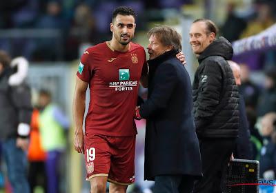 Anderlecht n'abordera Bruges en victime consentante
