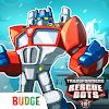 Transformers Rescue Bots: 영웅의 모험