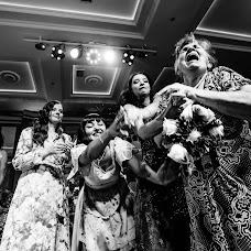 Свадебный фотограф Жанна Албегова (Albezhanna). Фотография от 09.09.2019