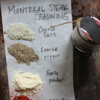Copycat Seasoning Recipes