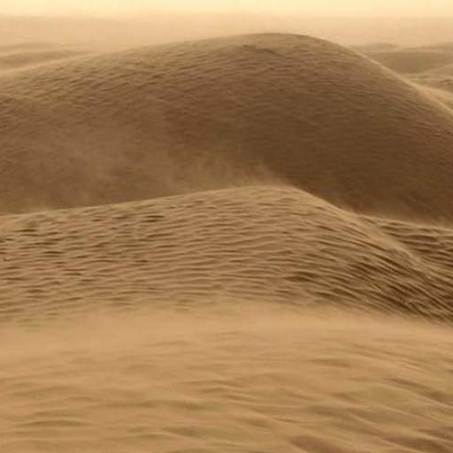 streams of the desert 個人化 App LOGO-APP試玩