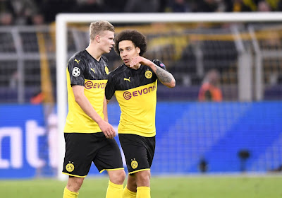 Le championnat allemand à l'arrêt, pas de matchs ce week-end