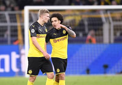 🎥 Håland à nouveau décisif pour Dortmund; le Hertha Berlin et ses Belges humiliés à domicile; Gladbach perd des plumes à domicile