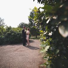 Wedding photographer Marya Sayfulina (MARIA123). Photo of 25.09.2016