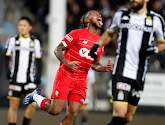Samuel Bastien geniet de interesse van FC Nantes, Lille OSC en OGC Nice