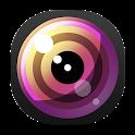 HSP2PCamera icon