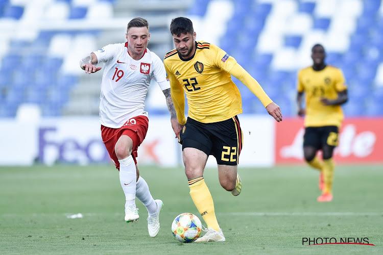 Cobbaut, la surprise de Walem pour remplacer Zinho Vanheusden