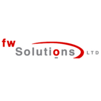 FW Solutions Ltd logo