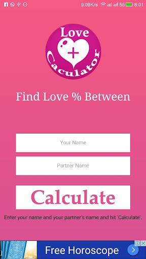免費下載遊戲APP|Love Meter | Free Calculator app開箱文|APP開箱王