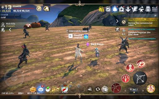 Icarus M screenshot 10