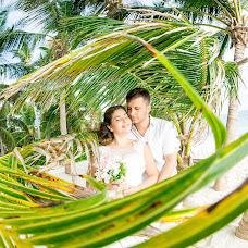 Wedding photographer Elizaveta Braginskaya (elizaveta). Photo of 05.01.2018