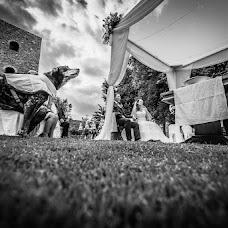 Wedding photographer Federica Mari (FedericaMari). Photo of 09.09.2016