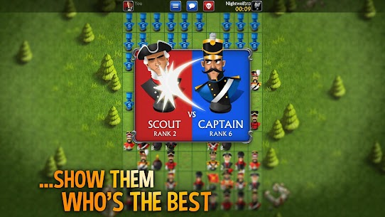 Stratego® Multiplayer Apk Download For Android 9