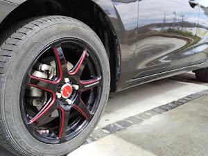 デミオ DJ3AS ガソリン・AWD・ブラックレザーのカスタム事例画像 だんぼーさん(ODJC)さんの2019年03月31日12:14の投稿