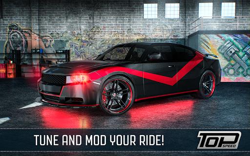 Top Speed: Drag & Fast Racing 1.30.7 screenshots 2