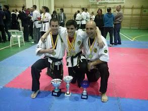 Photo: campeonato de España leganes 2013.