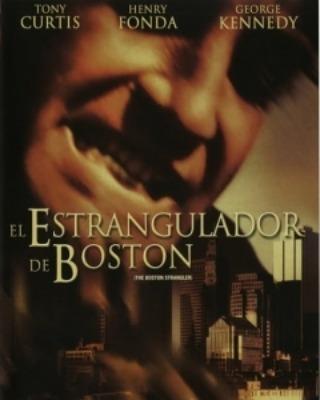 El estrangulador de Boston (1968, Richard Fleischer)