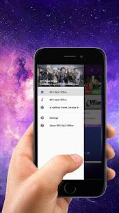 Download BTS Mp3 Offline Terlengkap For PC Windows and Mac apk screenshot 4
