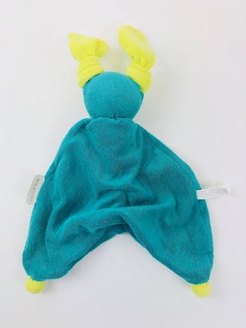 Peppa Snutte Floppy Green