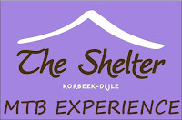 The Shelter Activiteiten The Shelter MTB EXPERIENCE