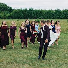 Wedding photographer Oleksandr Shvab (Olexader). Photo of 10.01.2018