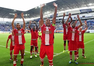 L'Antwerp continue à se renforcer avec un médian tunisien