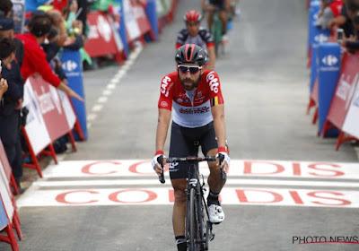 Zólang was het al geleden dat een Belg (naast De Gendt zelf) eens op het podium stond van bergklassement in grote rondes