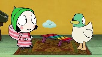 Sarah & Duck - Cloud Jam