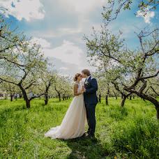 Wedding photographer Yuliya Zaruckaya (juzara). Photo of 21.06.2018
