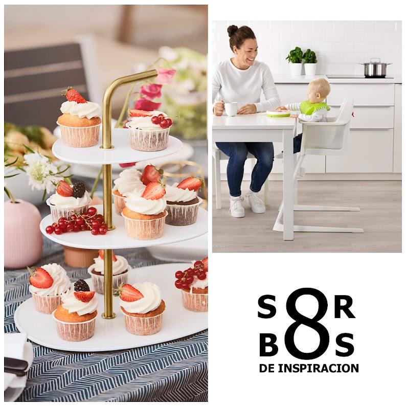 8-SORBOS-DE-INSPIRACION-NUEVO-CATALOGO-IKEA-2019-NOVEDADES-IKEA-2019-LANGURD- TARTERO FORADLA