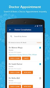 Max Bupa HealthApp Download For Android and iPhone 2