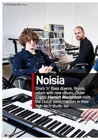 Future Music- screenshot thumbnail