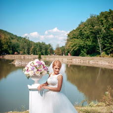 Wedding photographer Vanya Khovpey (MAFIA). Photo of 22.09.2015