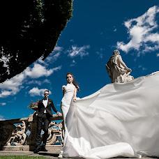Wedding photographer Evelina Dzienaite (muah). Photo of 22.01.2018