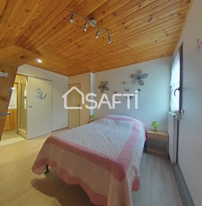 Vente maison 6 pièces 228 m2