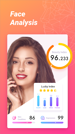 Fantastic Face – Face Analysis & Aging Prediction 1 4 1 APK