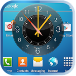 Analogue Clock Live Wallpapers