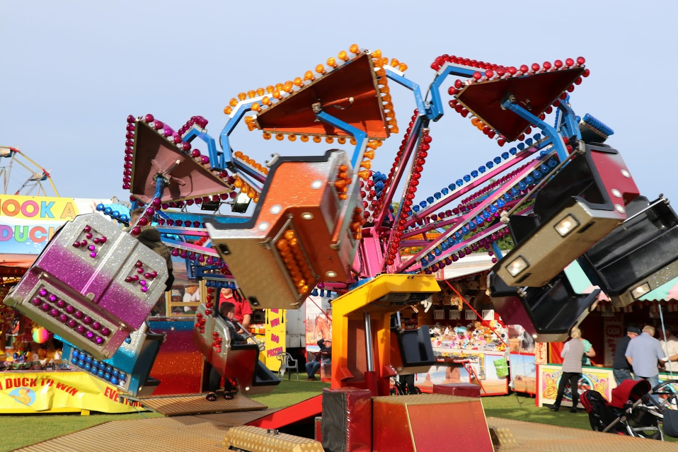 Tenterden Family Fun Fair