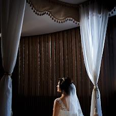 婚礼摄影师Evgeniy Mezencev(wedKRD)。23.01.2017的照片