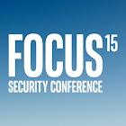 Intel Security FOCUS icon