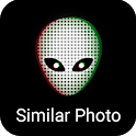 Search Face, similar photo for Instagram icon