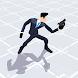 Agent Action - アーケードゲームアプリ