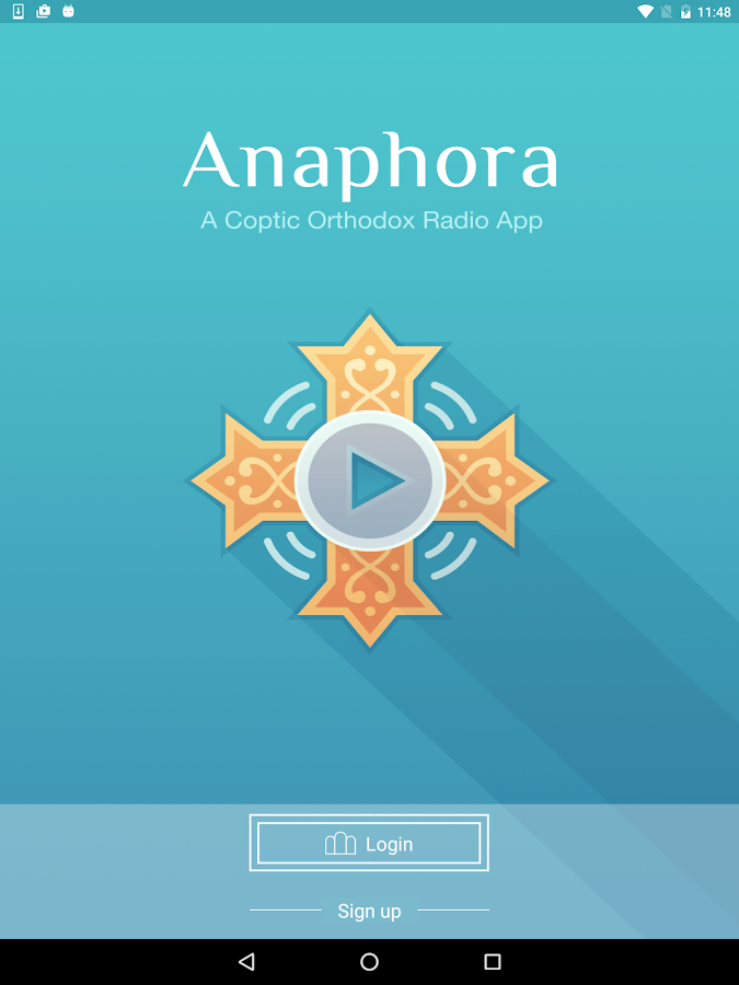 Anaphora- screenshot
